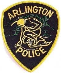 Arlington Police Chief Named To State Commission