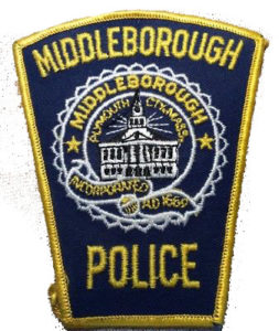 Middleborough PoliceInvestigating Alleged Incident on Clay Street