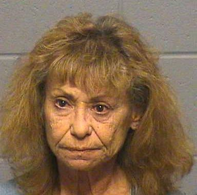 Brenda Drinkwater (Photo Courtesy of Arlington Police Department)
