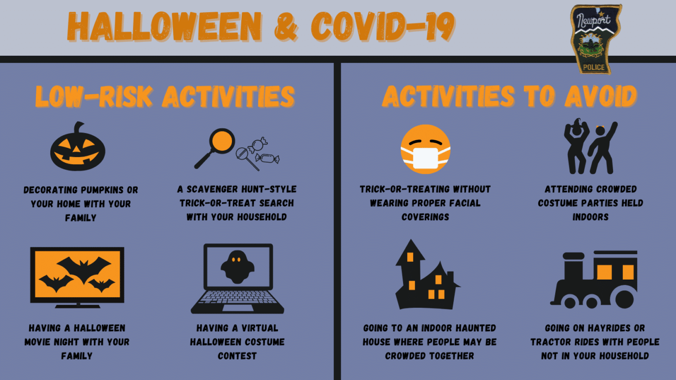 Halloween tips from the state (2)